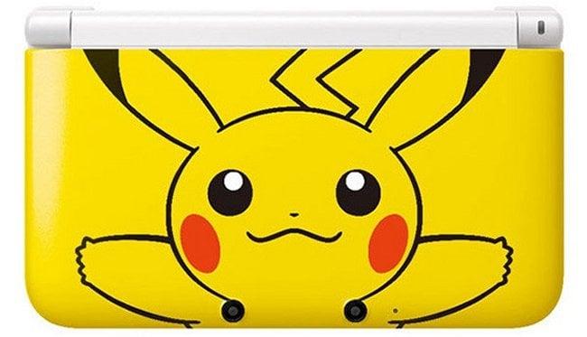 pikachu-3ds