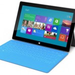 Microsoft Surface Headed To Third Party Retailers In The UK