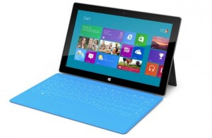 Staples to Get Microsoft Surface RT Tablet on December 12