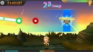 Final Fantasy Theatrhythm Hits iOS Free With IAP