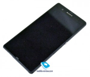 Sony Xperia Yuga Poses For The Camera Again