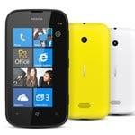 Nokia Lumia 510 Headed To The UK