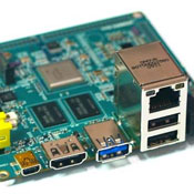 ARMBRIX Zero Mini PC Unveiled With Exynos 5 ARM Cortex-A15 CPU