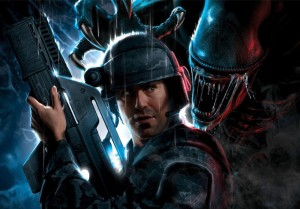Aliens: Colonial Marines Story Trailer Released (video)