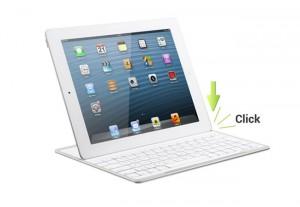 Archos Ultrathin iPad Bluetooth Keyboard Unveiled