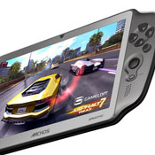 Archos Gamepad Hand-on At CES 2013 (video)