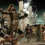 Assassin's Creed 3 Battle Hardened Multiplayer DLC Now Available