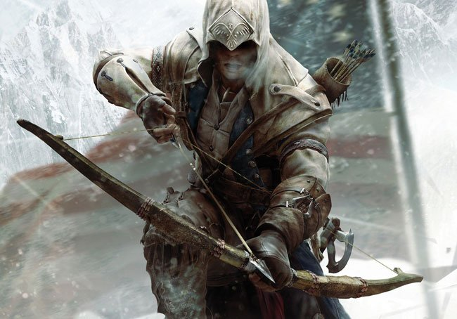 Assassin's Creed 3 Battle Hardened Multiplayer DLC