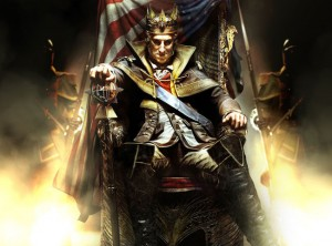 Assassin's Creed 3: The Tyranny of King DLC Release Date Announced (video)