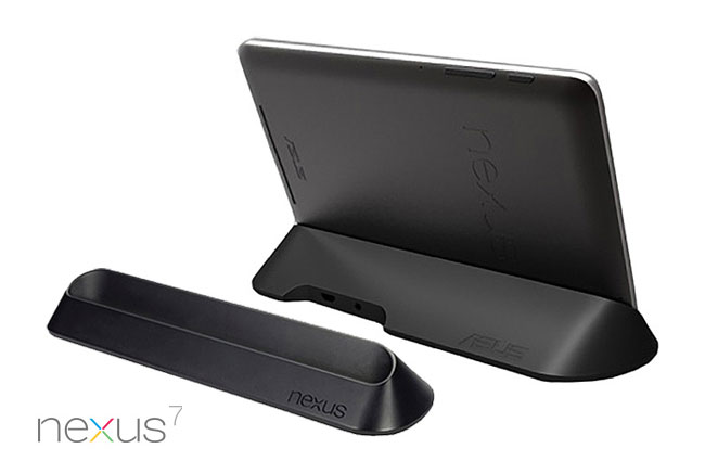 Asus Nexus 7 Dock UK