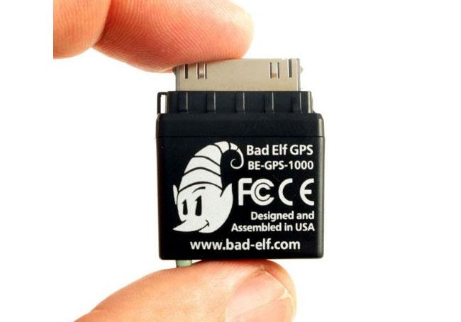 Bad Elf GPS