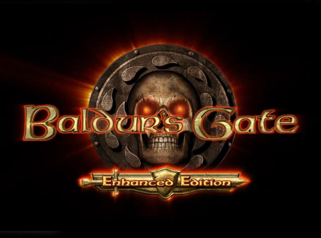 Baldurs Gate Enhanced Edition Android