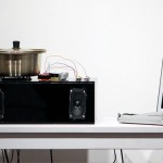Beatoven Cooking Pot Midi Music Maker (video)