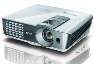 BenQ Announces Two New 1080p 3D Projectors Starting At $1,099