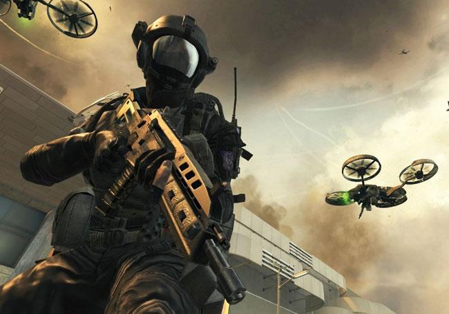 Black Ops II Revolution Map Pack