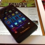 BlackBerry10Z103