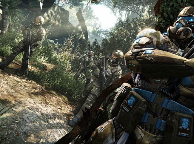 Crysis 3 Multiplayer Beta