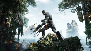 """Crysis 3 Not Coming To Wii U Due To EA """"Business Decision"""""""