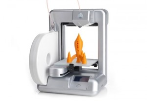 3D Systems Cube and CubeX Second Generation 3D Printers Unveiled
