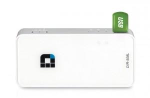 D-Link Shareport Go II Pocket Router