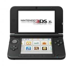 Nintendo 3DS SD Card Save Transfer Tool Coming In March