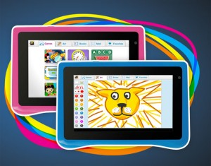 FunTab Tablet For Kids Range Announced By Ematic