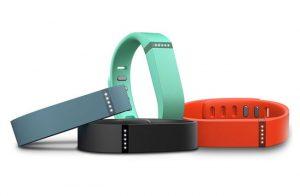 Fitbit Flex Wristband Fitness Tracker Announced