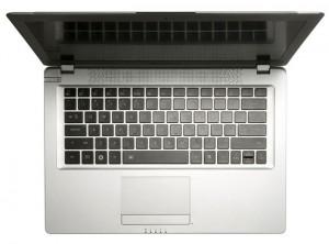 Gigabyte U2442DT Upgraded Gaming Ultrabook Unveiled