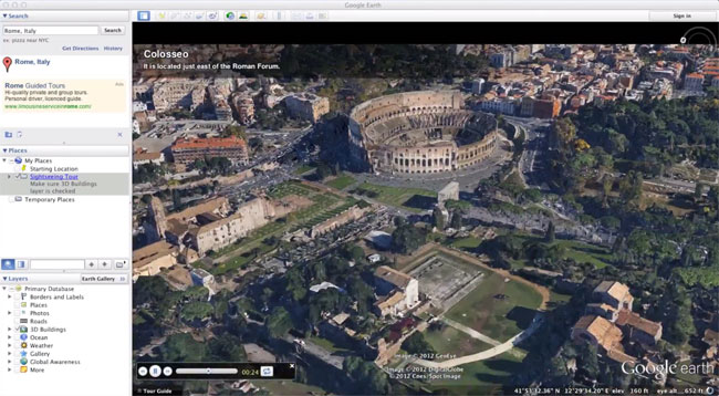Google-Earth