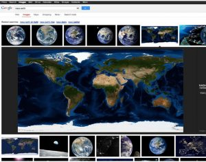 Google Images Receives New User Interface Design And More