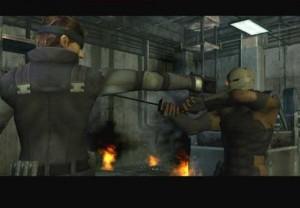 Metal Gear Rising Revengeance Was To Star Gray Fox Instead Of Raiden