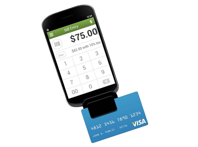 Groupon Payments Android