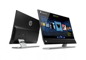HP Launches First Monitors Equipped With Beats Audio