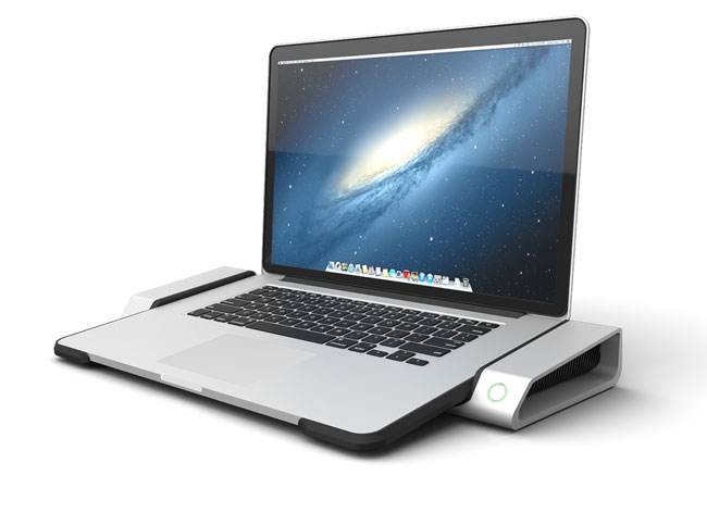 how to close your macbook and use external monitor