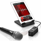 IK Multimedia iRig And iKlip And More Launch With Android Support