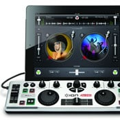ION iDJ 2 Go Plus iOS DJ System With Lightning Connection Unveiled