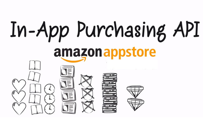 In-App-Purchasing