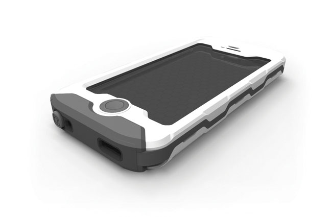 Incipio Altas iPhone 5 Waterproof Case