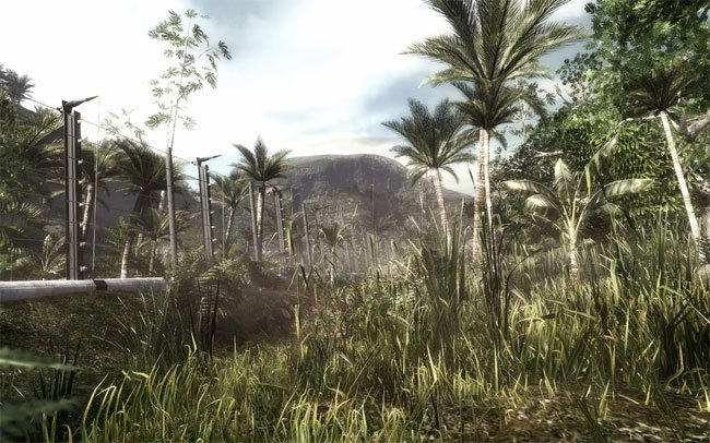 Jurassic Life mod