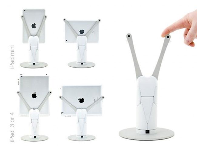 KUBI iPad Stand