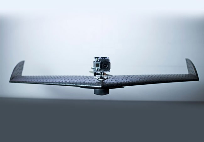 L-series Flying UAV Drone