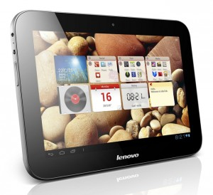 Lenovo Idea Tab A2107 Lands On AT&T