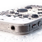 Liquipel 2.0 Waterproof Nanocoating Debuts At CES 2013 (video)