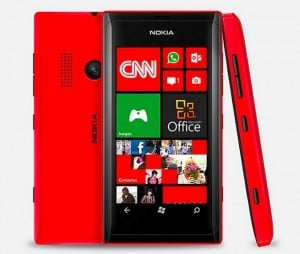Nokia Lumia 505 Windows Phone 7.8 Handset Lands In Mexico
