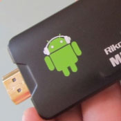 MK802 III Android Mini PC Hands On (video)