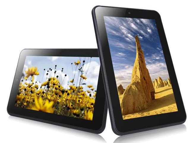 Nextbook 7GP Android tablet