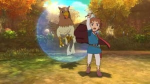 Ni No Kuni: Wrath Of The White Witch Wizard's Edition Oversold By Namco Bandai