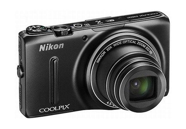 Nikon-Coolpix-S5200