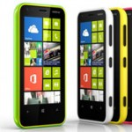 SIM Free Nokia Lumia 620 Lands In The UK January 28th