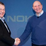 Nokia To Start Paying Microsoft For Windows Phone